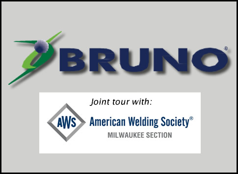 Joint Tour of Bruno Independent Living Aids, Inc. with AWS Milwaukee