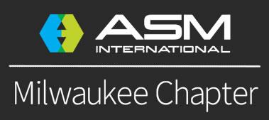 ASM Milwaukee Chapter